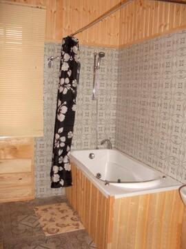 Комфортный коттедж с баней, рядом с озером - Фото 3