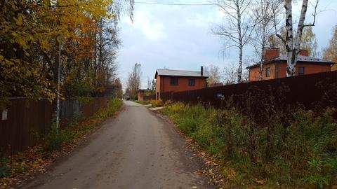 Продается земельный участок в городе Пушкино - Фото 3
