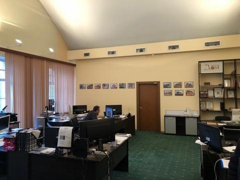 Аренда офиса, м. Красные ворота, Старая Басманная улица - Фото 1