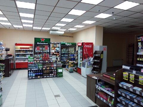 Продажа торг. площадей 161.6 кв. м на 1 этаже в ТЦ на ул. Веденяпина - Фото 3