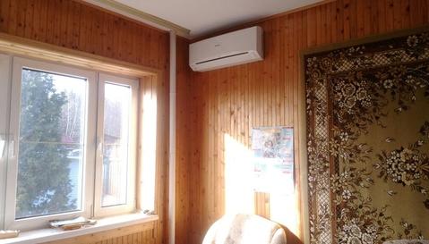 Продается кирпичный дом 111 кв.м. со всеми удобствами село Шубино, . - Фото 2