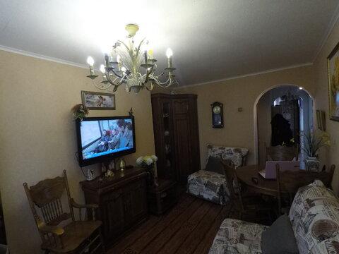 3-х комнатная квартира в районе Красной Пресни - Фото 3
