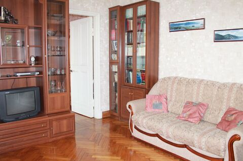 В аренду 3 комнатная Видовая квартира Кудринская площ. - Фото 3