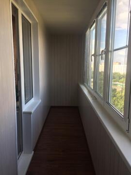 1-комнатная Булатниковский проезд 14 к3 - Фото 2