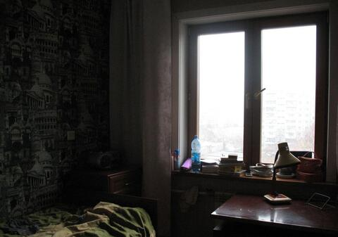 Трехкомнатная квартира в Кемерово, Центральный, ул. Волгоградская, 3 - Фото 5