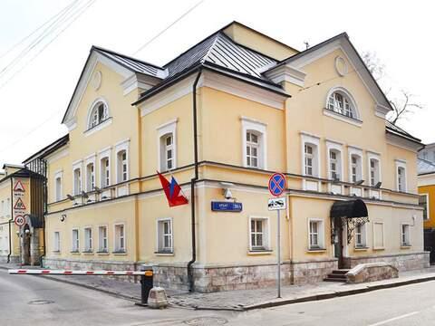 Сдается офис от 60 кв. м, м. Смоленская - Фото 1