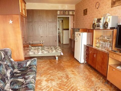 Продается 3-комнатная на Ленинском проспекте, в сталинском доме. - Фото 4
