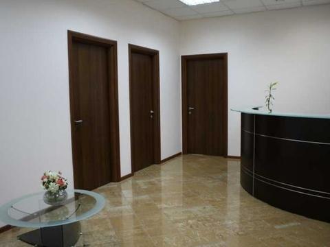 Продажа офиса, м. Третьяковская, Ул. Пятницкая - Фото 2