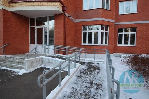 Продается помещение свободного назначения в поселке Совхоза им.Ленина - Фото 2