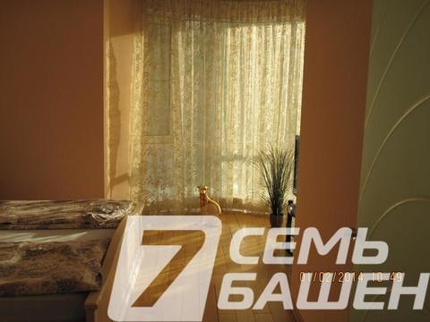 Аренда 2-комн. квартиры в элитном ЖК миракс-парк - Фото 2