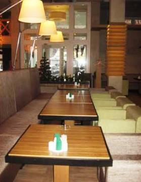 Ресторан 400 м2 у метро Бауманская, Ф.Энгельса 20 - Фото 5