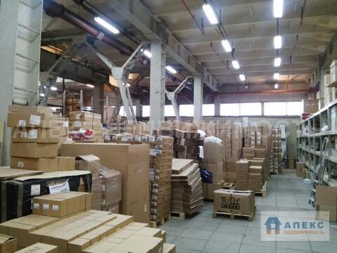 Аренда помещения пл. 375 м2 под склад, аптечный склад, производство, , . - Фото 1