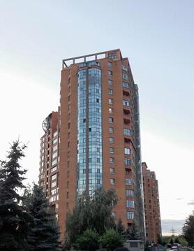 Продается Четырехкомн. кв. г.Москва, Минская ул, 1гк2 - Фото 1