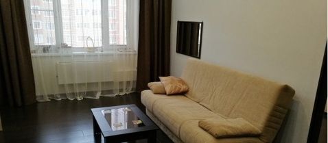 Продается 1-комнатная квартира 44.1 кв.м. на ул. 65 Лет Победы - Фото 1