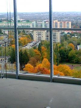 2-к. кв, парковая зона, витражное остекление, под ключ, Костюкова 12а - Фото 1