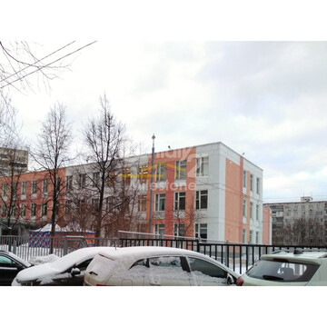 3х комнатная квартира Москва, Коненкова 8кв - Фото 2