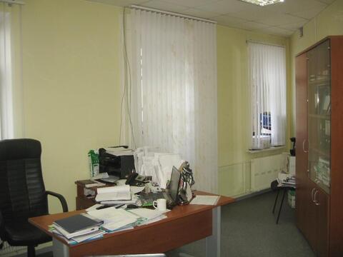 Сдаю в аренду офис 37.2 кв.м (класс С) в Воронеже. - Фото 4
