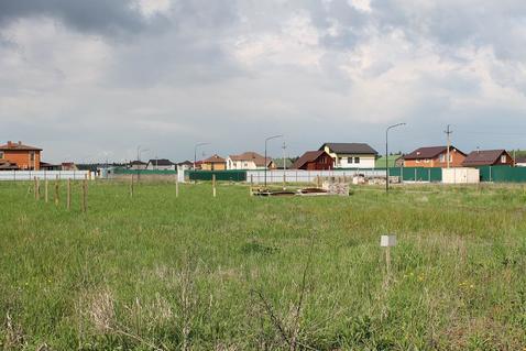 Продам участок 9 соток Новая Москва - Фото 3