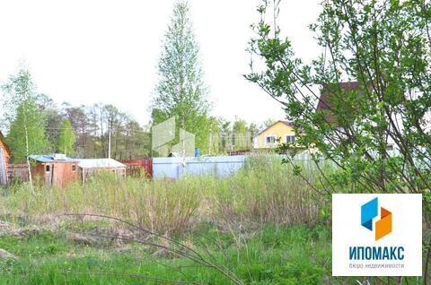 Участок 6 соток, СНТ нива2, п.Киевский, г.Москва, Киевское шоссе - Фото 4