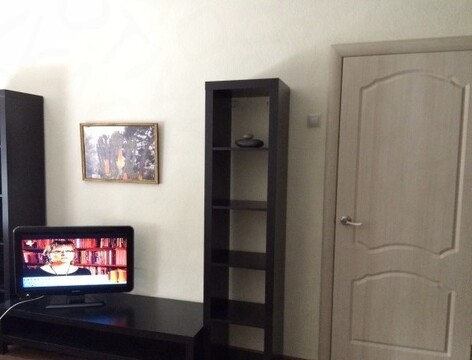 Продам 1-к квартиру, Москва г, Мосфильмовская улица 32 - Фото 1