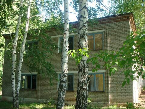 Отдельно стоящее административное здание в п. Благовар - Фото 3