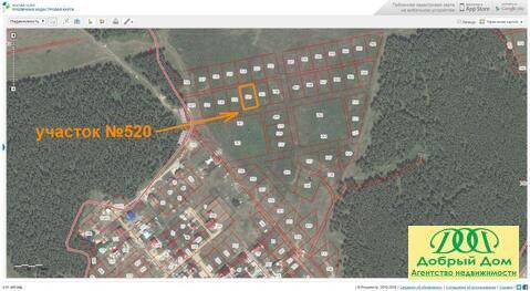 Новый земельный участок в п. Газовик - Фото 4