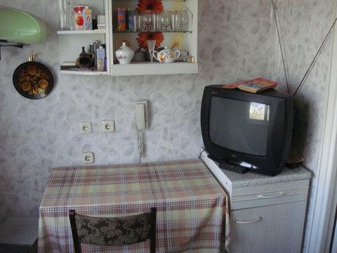 М.Домодедовская 3 м.п. Сдается 2 квартира 53кв.м 7/17панель - Фото 5
