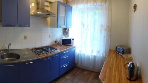 Сдам квартиру - евро ремонт - Рязанский прспект - Фото 1