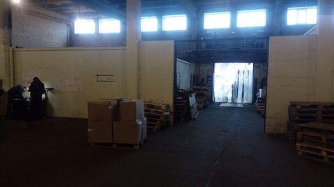В аренду склад с пандусом 1688 кв.м. Без комиссии - Фото 3