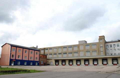 Продам производственно-складской комплекс 10733 кв.м. - Фото 4