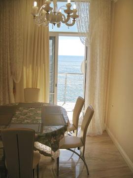 3-комнатные апартаменты с видом на море - Фото 1