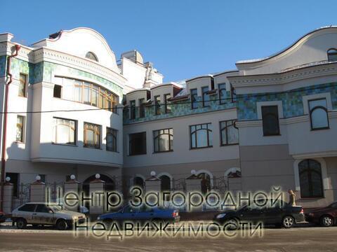 Отдельно стоящее здание, особняк, Таганская, 2640 кв.м, класс B+. м. .