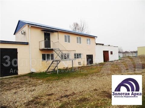 Продажа склада, Григорьевская, Северский район, Асфальтированная улица - Фото 1
