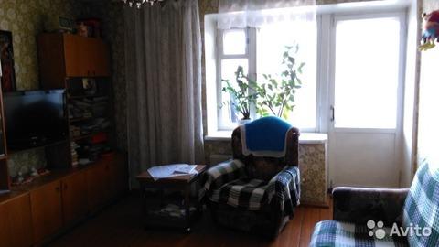 Продажа 4-комнатной квартиры, 77 м2, г Киров, Воровского, д. 115к1, к. . - Фото 2