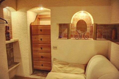 Продается апартаменты оборудованное в студию-номер гостиничный типа в - Фото 5