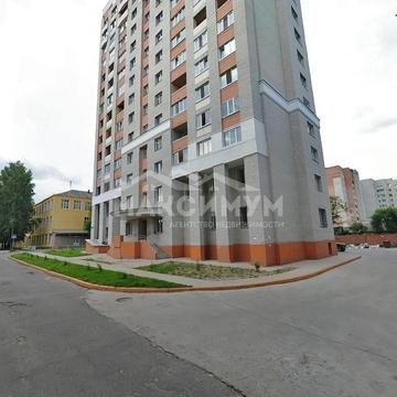 2 500 000 Руб., 3-х комнатная квартира ул. Софьи Перовской д. 18, Купить квартиру в Брянске по недорогой цене, ID объекта - 321001662 - Фото 1