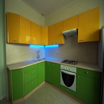 Квартира с евроремонтом и машиноместом - Фото 3