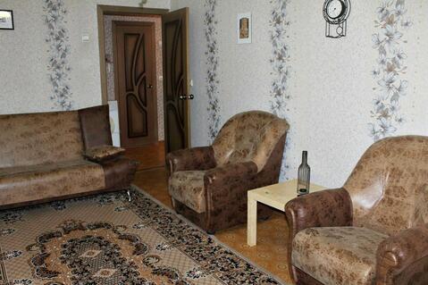 2к.кв. на Покровке, 45м2, тёплый дом 5/9эт, мебель - Фото 3