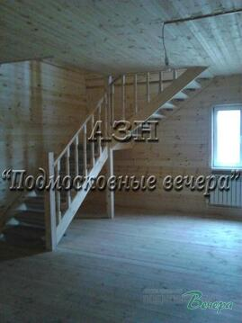 Новорязанское ш. 50 км от МКАД, Натальино, Дача 130 кв. м - Фото 3
