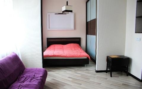 Сдаю однокомнатную квартиру, Королева мкр, 9 - Фото 1