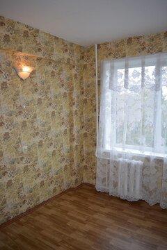 Продаётся двух комнатная квартира в центре - Фото 3