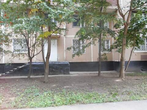 Офис в аренду 96.3 кв.м - Фото 1