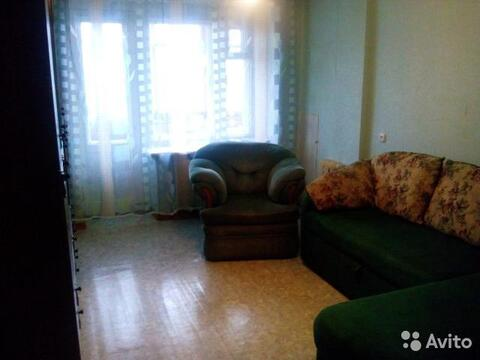Продаю 2 комнатную квартиру ул.Березовская, Купить квартиру в Нижнем Новгороде по недорогой цене, ID объекта - 316089530 - Фото 1