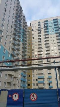 Продается 2 к кв 60 кв м в ЖК Звезда в 5 мин пещком от метро Звездная - Фото 4