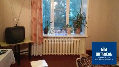 """Квартира рядом с Плехановской и """"Заставой"""" - Фото 1"""