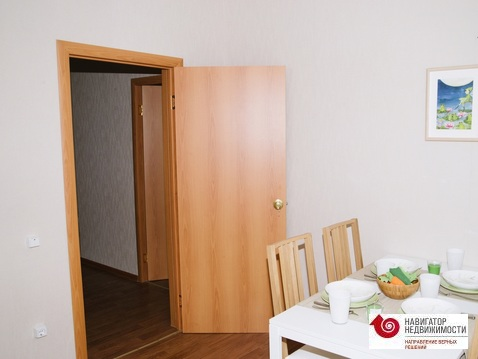 """Продается 2-к. с отделкой 58,31 кв.м. в ЖК """"Томилино"""" - Фото 5"""