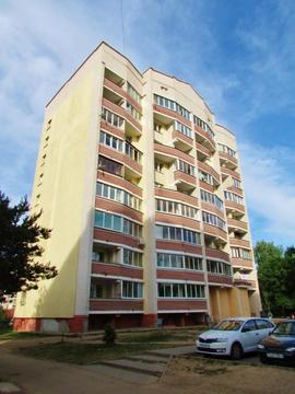 1-к квартира 2005 г.п. по ул.Мира .Витебск - Фото 1