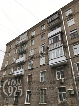 3-к Квартира, Новоконюшенный переулок, 14 - Фото 1
