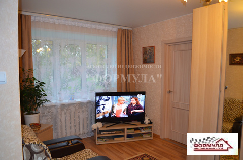 2-х комнатная квартира п. Михнево, ул. Библиотечная, 15 - Фото 1