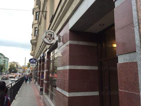 Продается готовый бизнес 287.8 кв.м, м.Кремлёвская - Фото 3